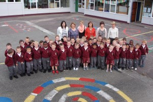 SML310815-0111 Junior Infants 2015-2016