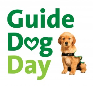 Guide Dog Day logo.indd